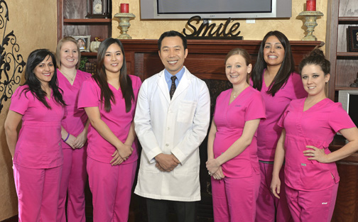 Advanced Family Dental Staff