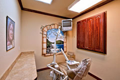 keller dental office